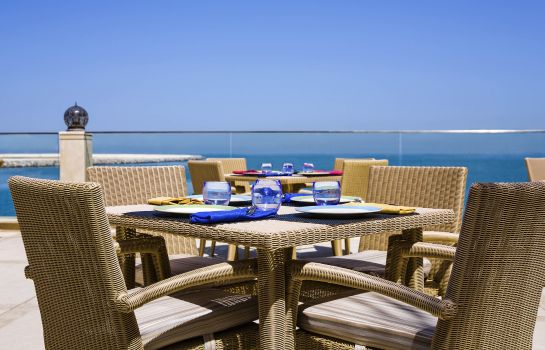 Restaurant Marjan Island Resort & Spa - Managed by AccorHotels