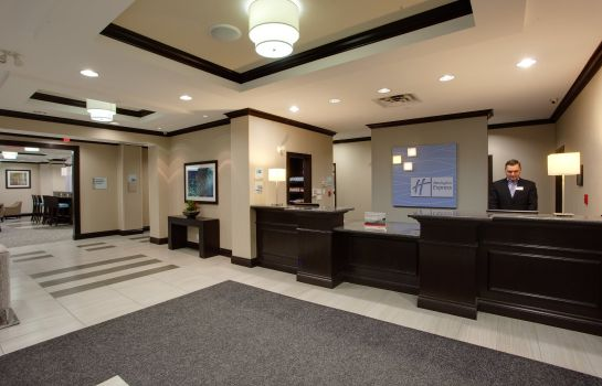 Hol hotelowy Holiday Inn Express & Suites OTTAWA EAST - ORLEANS