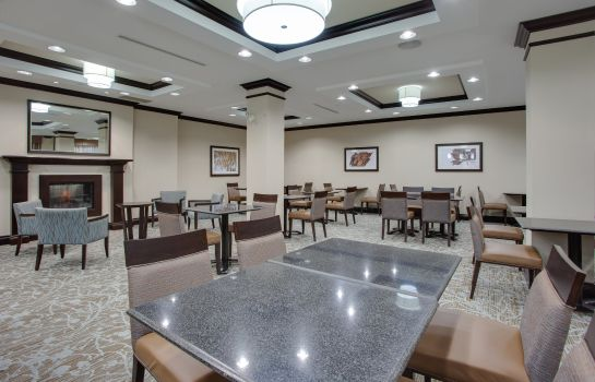 Restaurante Holiday Inn Express & Suites OTTAWA EAST - ORLEANS