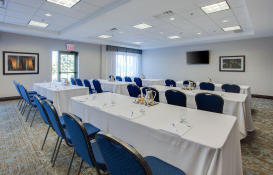 Sala de reuniones Holiday Inn Express & Suites OTTAWA EAST - ORLEANS