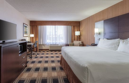 Habitación Holiday Inn Express & Suites OTTAWA EAST - ORLEANS