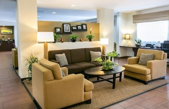 Hotelhal Sleep Inn & Suites Austin North - I-35