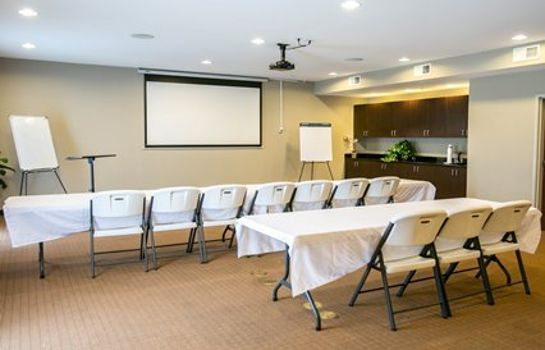 Sala congressi Sleep Inn & Suites Austin North - I-35