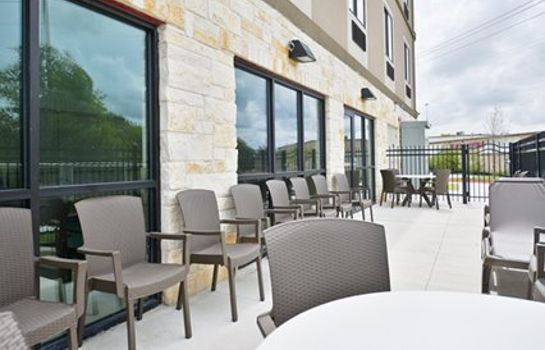 Info Sleep Inn & Suites Austin North - I-35