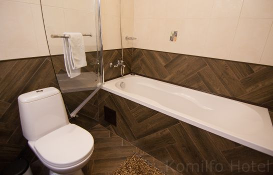 Bathroom Komilfo Комильфо