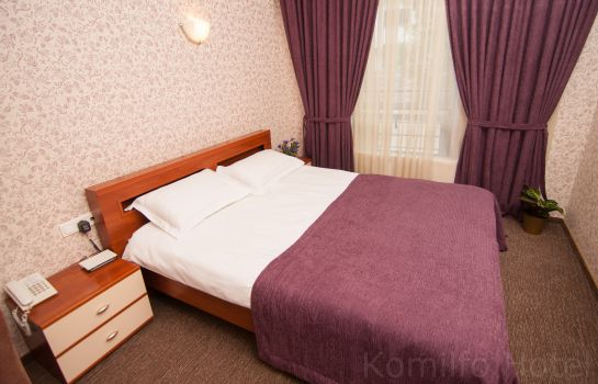 Single room (standard) Komilfo Комильфо