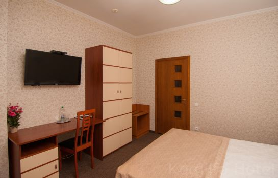Double room (standard) Komilfo Комильфо