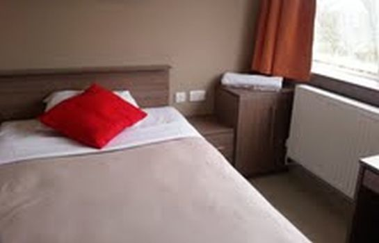 Chambre individuelle (standard) Pelican London Hotel and Residence