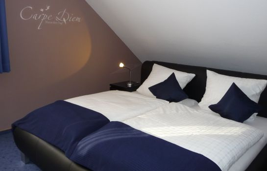 Chambre double (standard) Wagner´s Boutique Pension