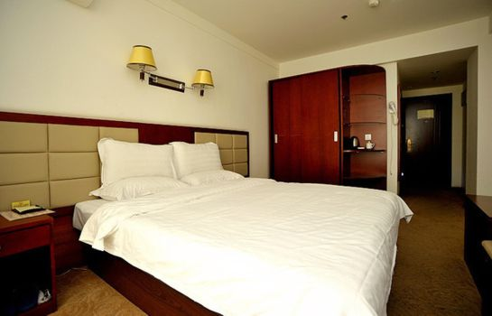 Double room (superior) Jin Ding Hong Tai