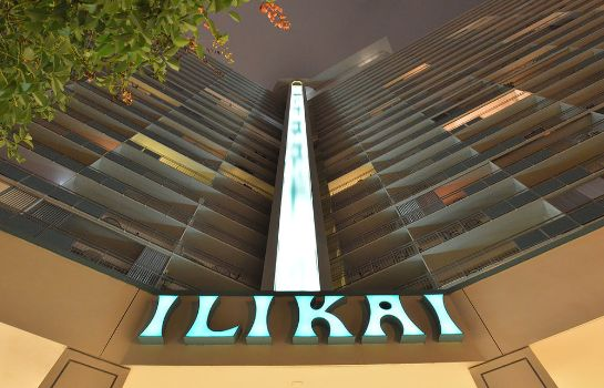 Foto Ilikai Hotel & Luxury Suites