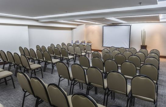 Eventos Blue Tree Towers Bauru