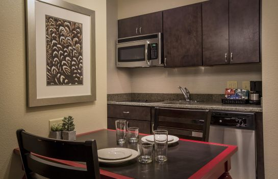 Hotel-Bar Homewood Suites by Hilton-Charlotte Bal