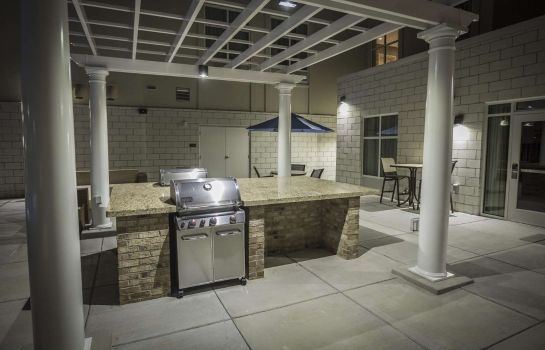 Restaurant Homewood Suites by Hilton-Charlotte Bal