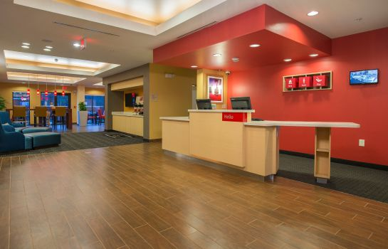 Hall TownePlace Suites Newnan