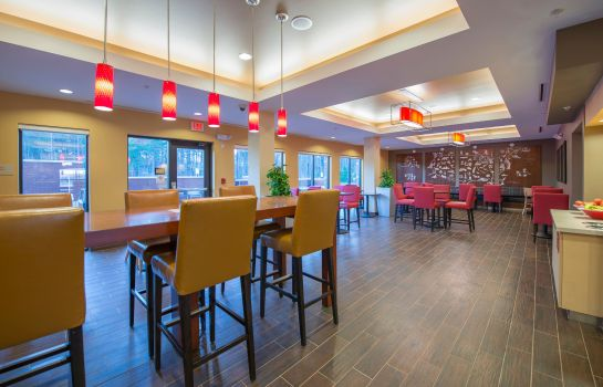 Restaurante TownePlace Suites Newnan