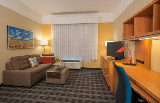 Chambre TownePlace Suites Newnan