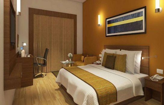 Room Lemon Tree Hotel Gachibowli