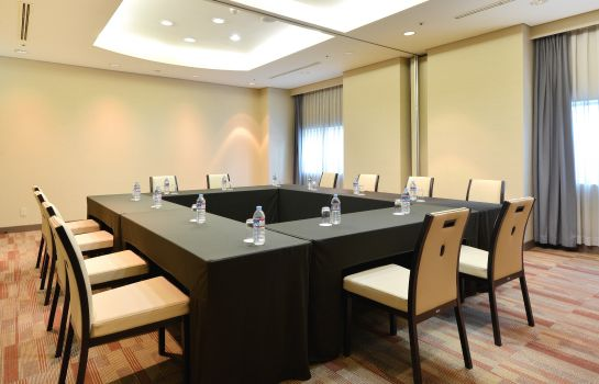 Meeting room Nagoya Creston Hotel