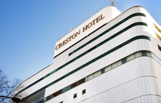 Picture Nagoya Creston Hotel
