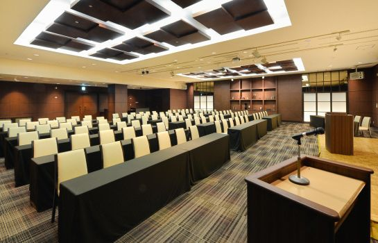 Conference room Nagoya Creston Hotel