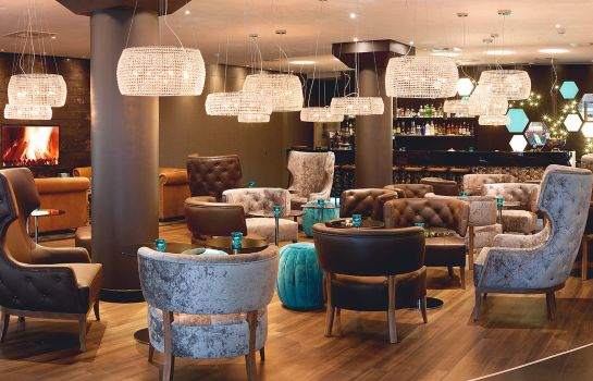 Interior view Motel One London Tower Hill