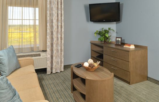 Zimmer Candlewood Suites HOUMA