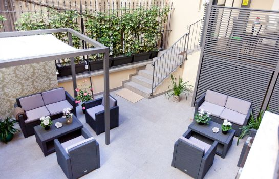 Terrasse Quirinale Luxury Rooms