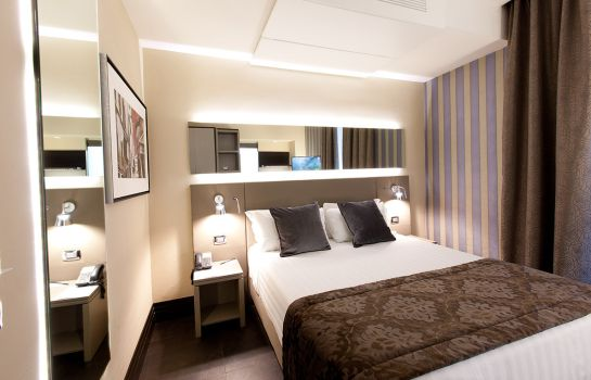 Doppelzimmer Komfort Quirinale Luxury Rooms