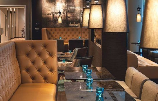 Hotel bar Motel One London Tower Hill