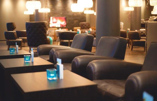 Hotelbar Motel One London Tower Hill