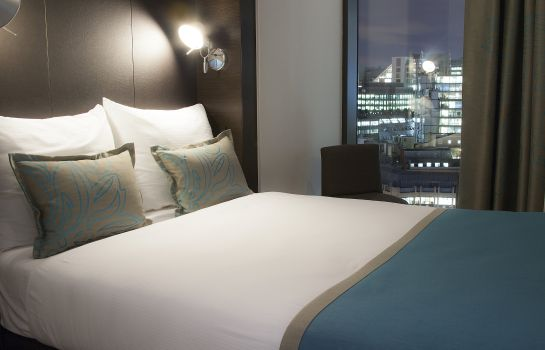 Eenpersoonskamer (standaard) Motel One London Tower Hill