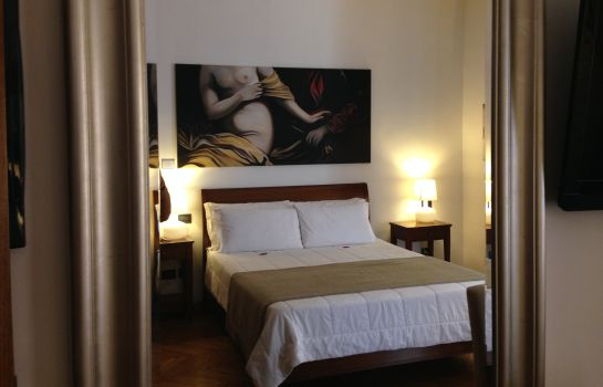 Doppelzimmer Standard St. Peter' Six Rooms & Suites