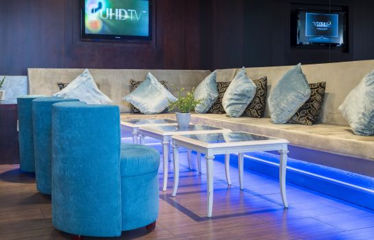 Hotelbar Cape Town Radisson Blu Le Vendome Hotel