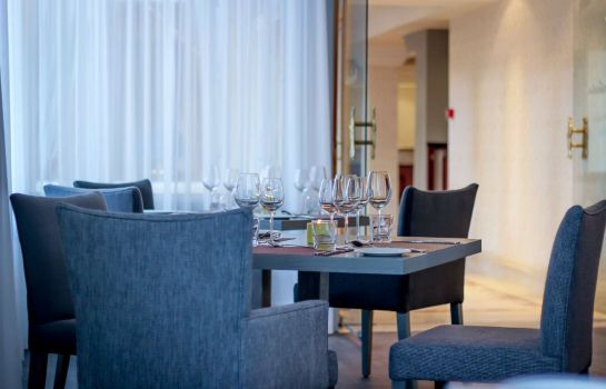 Restaurant Cape Town Radisson Blu Le Vendome Hotel
