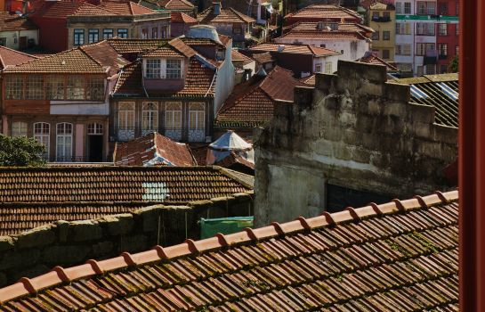 Doppelzimmer Komfort Yours GuestHouse Porto