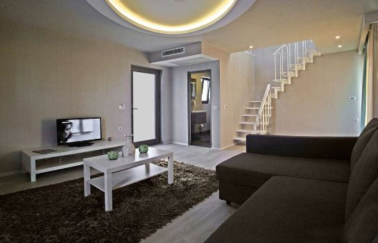 Suite Best Western Plus Cesme Hotel