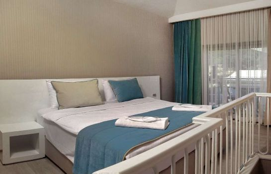 Chambre Best Western Plus Cesme Hotel