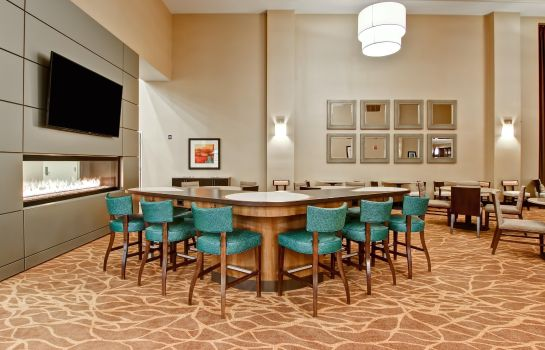 Restaurant Homewood Suites by Hilton Palo Alto