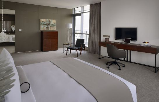 Suite InterContinental Hotels DUBAI MARINA