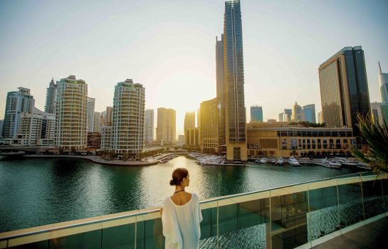 Info InterContinental Hotels DUBAI MARINA
