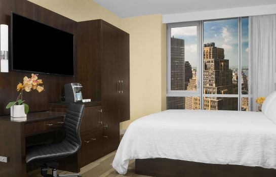 Chambre Hilton Garden Inn New York/Times Square Central