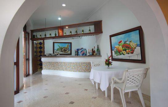 Restaurant San Martin Cartagena