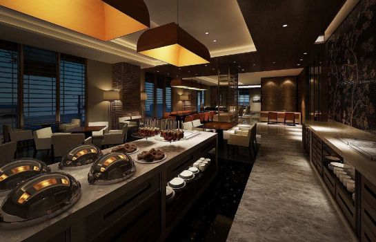 Hotel-Bar Hilton Changzhou