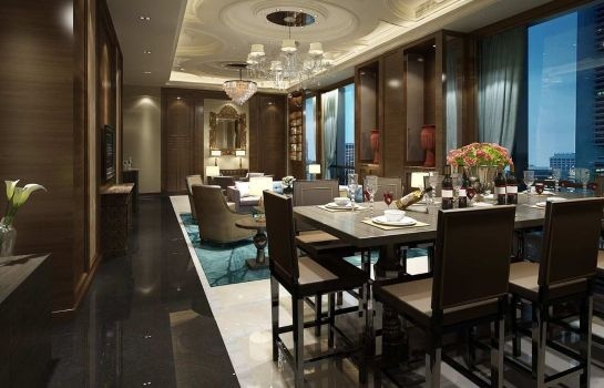 Suite Hilton Changzhou