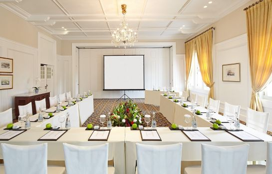Conferences The Hermitage a Tribute Portfolio Hotel Jakarta