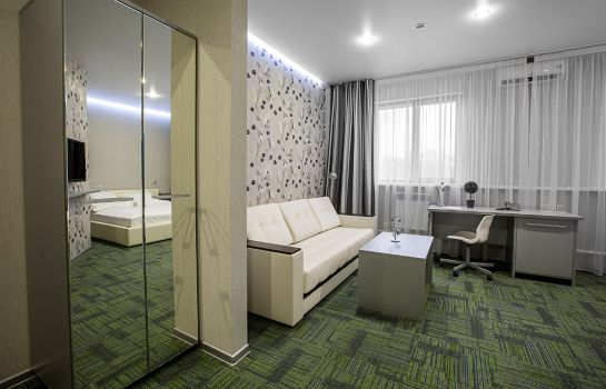 Junior suite Kama Rooms