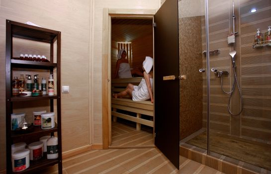 Sauna Kama Rooms