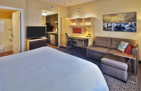Suite TownePlace Suites Franklin Cool Springs