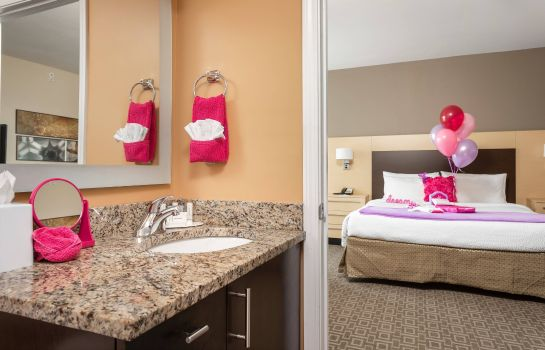 Info TownePlace Suites Franklin Cool Springs
